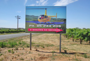 barossa-helicopter-sign-location-in-south-australia